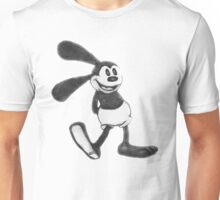 An Unlucky Rabbit Unisex T-Shirt