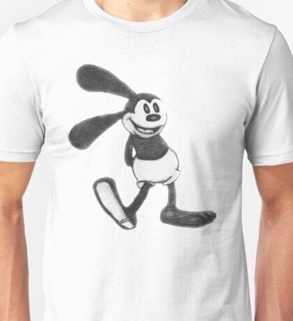 An Unlucky Rabbit Unisex T-Shirt