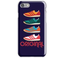 Original Kicks iPhone Case/Skin
