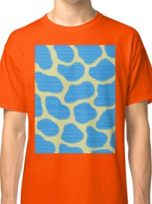 Animal Skin Classic T-Shirt