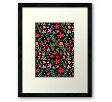 Sweet Spring Framed Print