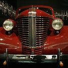 Pontiac by TJSPictures