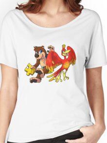 Banjo-Kazooie Women's Relaxed Fit T-Shirt