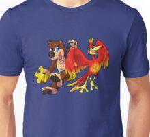Banjo-Kazooie Unisex T-Shirt