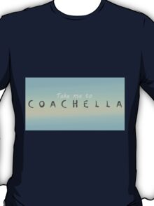 Coachella T-Shirt