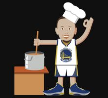 Chef Curry Widda Pot Boi! by jaelee34