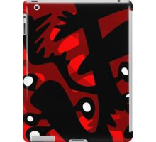 Jazz iPad Case/Skin