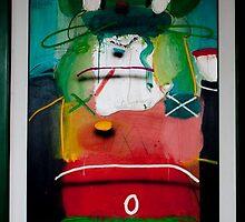 Joseph Stabilito  by Vilma  Alfandary