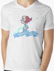 Pearl Mens V-Neck T-Shirt