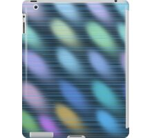Disco Lights iPad Case/Skin