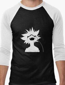 anime Men's Baseball ¾ T-Shirt