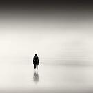 Shadow of my former self.... by GlennC