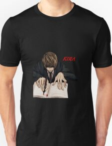 yagami light Unisex T-Shirt
