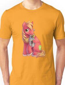 Big Mac+Smarty Pants Unisex T-Shirt