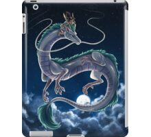 Spirited Night iPad Case/Skin