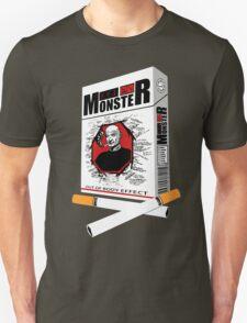 """Smocke: Dharma """"Monster"""" Brand Smokes T-Shirt"""