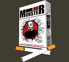 "Smocke: Dharma ""Monster"" Brand Smokes Unisex T-Shirt"