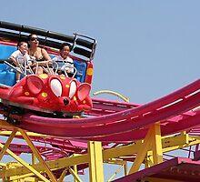 Thrills! by CaspianPrincess