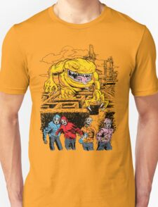 A Legend Was Born T-Shirt