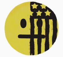 American Beauty American Psycho Emoji by panicatthesonu