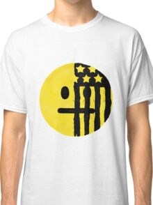 American Beauty American Psycho Emoji Classic T-Shirt