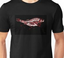 Gutted Fish Unisex T-Shirt