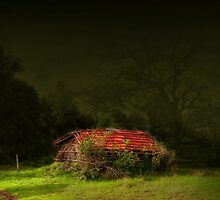 Hut by Charuhas  Images