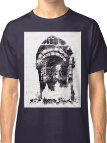 Dracula's Birthplace Classic T-Shirt