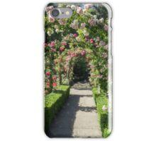 Butchart Gardens, Victoria, Canada 9 iPhone Case/Skin