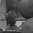 Greetings mister potato man:). by tiggertastic