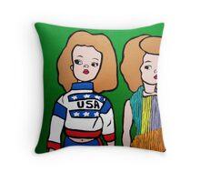 Tammyz Throw Pillow