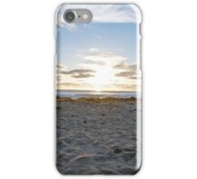 California Sunset iPhone Case/Skin