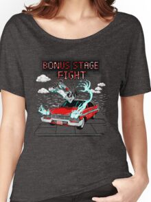 Bonus Stage Women's Relaxed Fit T-Shirt