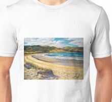 'Golden Shores' - (Apollo Bay) Unisex T-Shirt