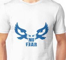 No Fear Unisex T-Shirt