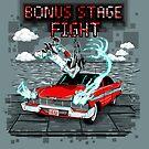 Bonus Stage by Liviu Matei