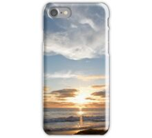 California Sunset 3 iPhone Case/Skin