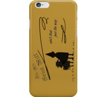 The Old Grist Mill iPhone Case/Skin
