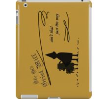 The Old Grist Mill iPad Case/Skin