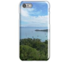 Mediterranean Magic. iPhone Case/Skin