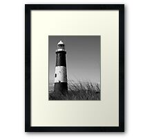 Spurn Point, East Yorkshire Framed Print