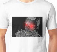 Terminator T-800 Unisex T-Shirt