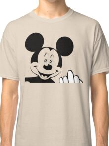 MoneyWorld Classic T-Shirt