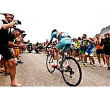 Vincenzo Nibali Photographic Print