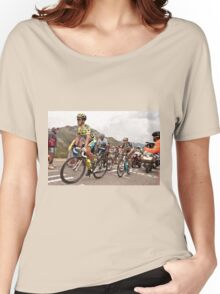 Alberto Contador Women's Relaxed Fit T-Shirt