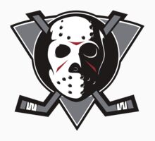 Might Ducks Jason Voorhees by lainefirth