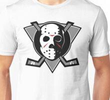 Might Ducks Jason Voorhees Unisex T-Shirt