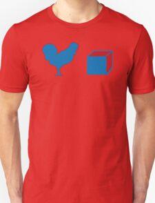 Cock block  Funny Humor Hoodie / T-Shirt T-Shirt