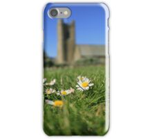 Among the daises iPhone Case/Skin