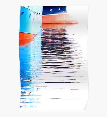 Trawlers Poster